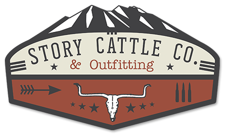 Story Cattle Co and Outfitting